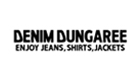 DENIM DUNGAREE(デニムアンドダンガリー)